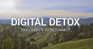 Un centre de détox digitale aux Etats-Unis - Digitaldetox.org