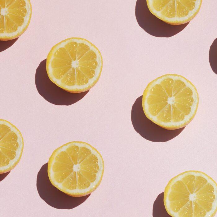 citron acide ou basique ?